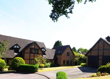 Thumbnail 6 bed property for sale in Parsonage Close, Petersfield