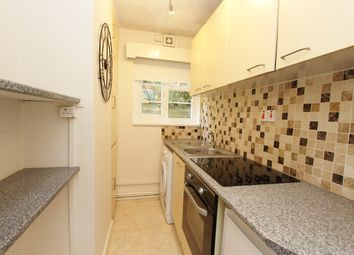 Thumbnail 1 bed flat to rent in Archers Road, Southampton