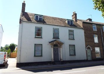 Thumbnail 2 bed end terrace house for sale in Ermine Street, Huntingdon, Cambridgeshire, Uk