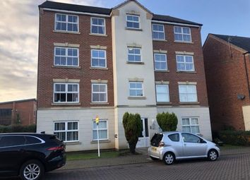 Thumbnail 2 bed flat for sale in Mountbatten Way, Chilwell, Beeston, Nottingham