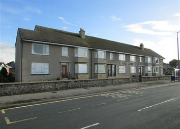 Thumbnail 2 bedroom flat to rent in Marine Road East, Morecambe