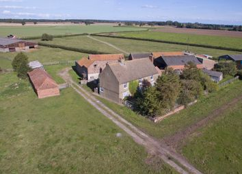 Thumbnail 4 bed detached house for sale in Ryther, Tadcaster
