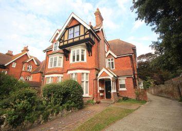 Denton Road, Eastbourne BN20. 1 bed flat