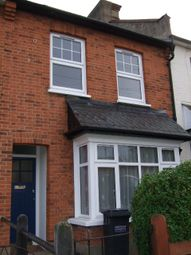 Thumbnail 2 bed terraced house to rent in Elmers Road, Woodside