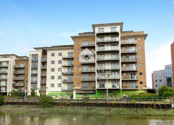 Thumbnail 1 bed flat to rent in Caelum Drive, Hythe, Colchester