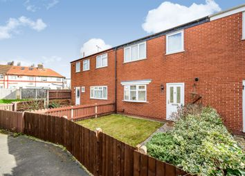 3 bed terraced house for sale in Witley Avenue, Moreton, Wirral CH46