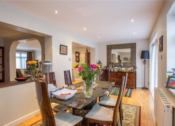 Thumbnail 3 bedroom semi-detached house for sale in Quinta Drive, Arkley, Hertfordshire