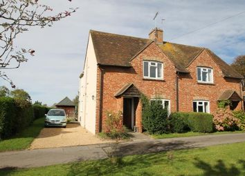 Thumbnail 3 bedroom semi-detached house for sale in Petworth, West Sussex