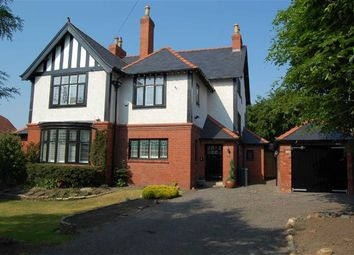 Thumbnail 6 bed detached house for sale in St Anthonys Road, Blundellsands, Liverpool
