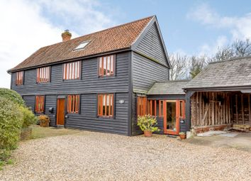 Thumbnail 4 bed detached house to rent in May Street, Great Chishill, Royston, Hertfordshire