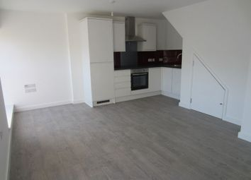 Thumbnail 1 bed duplex for sale in Cowbridge Road West, Ely, Cardiff