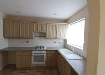 Thumbnail 2 bed town house to rent in Mullwood Close, Liveprool
