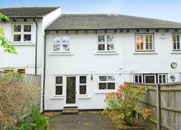 Thumbnail 3 bedroom terraced house to rent in The Spinney, Beaconsfield
