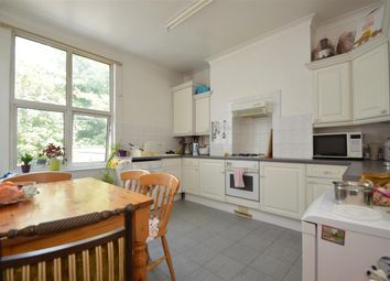 Thumbnail 3 bedroom flat to rent in Marrick Close, Upper Richmond Road, London