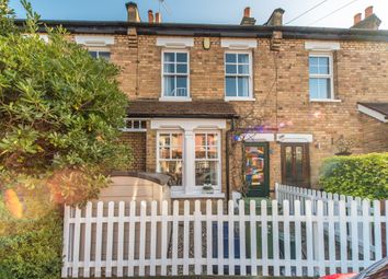 Thumbnail 4 bed cottage for sale in Brook Road, St Margarets, Twickenham
