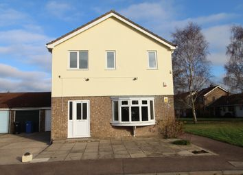 Thumbnail 2 bedroom flat to rent in The Glebe, Lawshall, Bury St. Edmunds