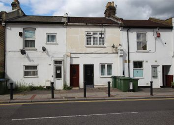 Thumbnail 1 bed flat for sale in Plumstead High Street, Plumstead