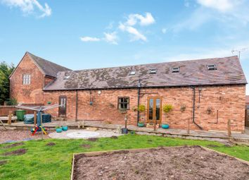 Thumbnail 3 bed property for sale in Pendeford Hall Lane, Coven, Wolverhampton