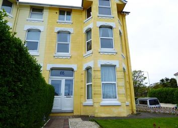 Thumbnail 1 bed detached house to rent in 65 Royal West Avenue, Onchan, Isle Of Man