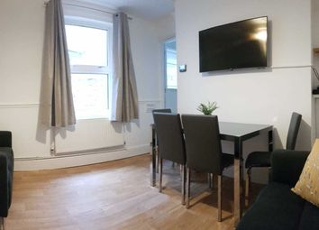 Thumbnail 4 bed shared accommodation to rent in Carlton Terrace, Mount Pleasant, Swansea