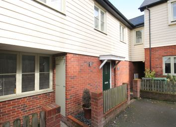 Thumbnail 2 bed flat to rent in Vincent Walk, Dorking