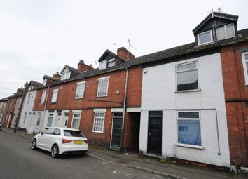 Thumbnail 3 bed terraced house for sale in Sherwood Road, Sutton-In-Ashfield