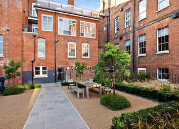 3 bed flat for sale in Southernhay East, Exeter, Devon EX1