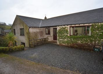 Thumbnail 4 bed detached house for sale in Guards Road, Lindal, Cumbria