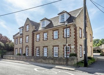 Thumbnail 2 bed flat for sale in High Street, Harrold, Bedford