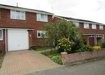 Thumbnail 4 bedroom semi-detached house to rent in Larkspur Chase, Southampton
