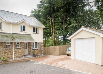 Thumbnail 3 bed semi-detached house for sale in The Beeches, St Ann`S Chapel