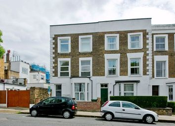 Thumbnail 1 bed flat for sale in Leighton Grove, London