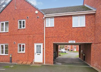 Thumbnail 1 bed flat for sale in The Infield, Halesowen