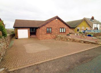 Thumbnail 3 bed detached bungalow for sale in Swallowfield, Back Street, Cotehill