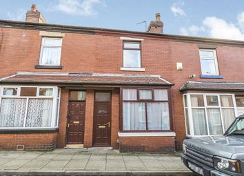 Thumbnail 2 bed terraced house for sale in Corporation Street, Chorley