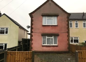 Thumbnail 2 bed semi-detached house for sale in Meadow View Road, Newhall