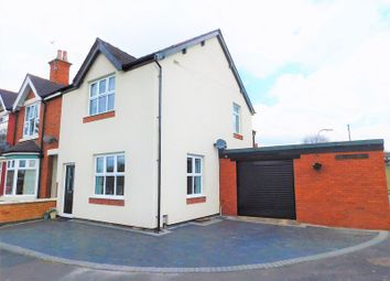 Thumbnail 3 bed end terrace house for sale in Smallman Street, Stafford
