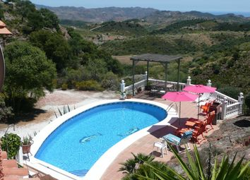Thumbnail 3 bed villa for sale in El Curato, Almogía, Málaga, Andalusia, Spain