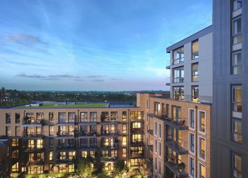 Thumbnail 3 bed flat for sale in Glenthorne Road, Hammersmith