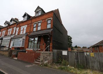 Thumbnail 7 bed end terrace house for sale in Oakwood Road, Sparkhill, Birmingham, West Midlands