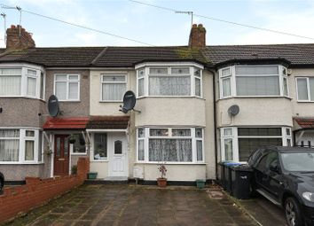 Thumbnail 3 bed detached house for sale in Coniscliffe Road, Palmers Green, London