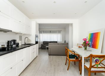 3 bed terraced house for sale in Berryhill, Eltham SE9