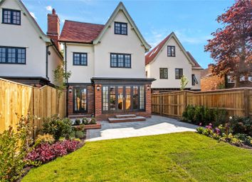 Thumbnail 4 bed detached house for sale in Stiles Yard, Alresford, Hampshire