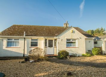Thumbnail 3 bed detached bungalow for sale in Kirkella Road, Yelverton
