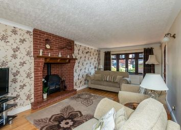 Thumbnail 2 bed bungalow for sale in Sevens Road, Cannock, Staffordshire