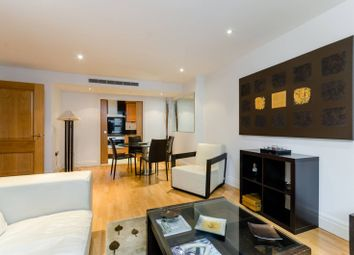 2 bed flat for sale in Lensbury Avenue, Imperial Wharf, London SW6