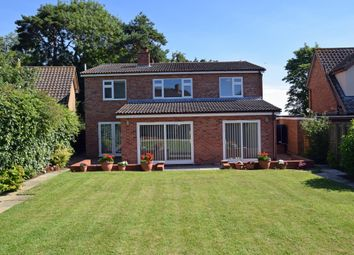 Thumbnail 4 bed detached house for sale in Church Lane, Henley, Ipswich