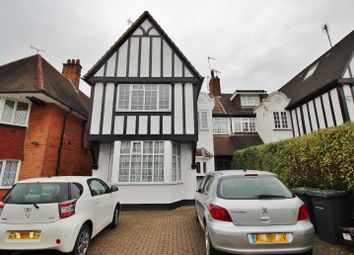 Thumbnail 1 bedroom flat to rent in West Heath Drive, Golders Green, London