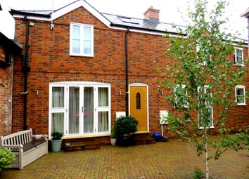 Thumbnail 2 bed semi-detached house for sale in Lions Gate, High Street, Fordingbridge