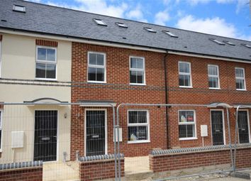 Thumbnail 3 bed terraced house for sale in Plot 3, Loxwood Mews, Rodbourne, Swindon